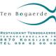 logo Restaurant Ten Bogaerde